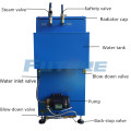 Electric Steam Boiler for Kitchen Use