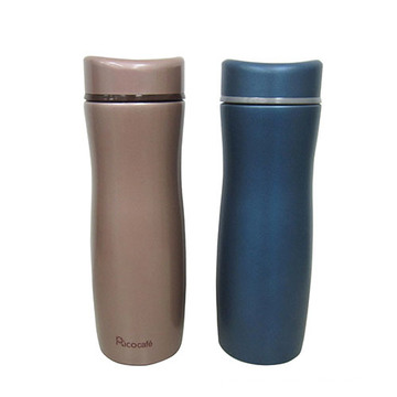 Stainless Steel Vacuum Sports Bottle (WBS6-500, WS-500LD)