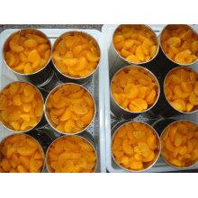 Fruits en conserve, des Segments de mandarine en L/S