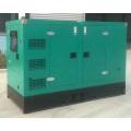 75-150kw insonorizado Genset Diesel