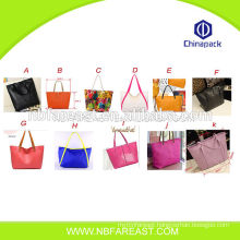 Wholesales good quality cheap pet shop bag in vietnam