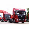 Shacman Delong X3000 6X2 Tractor Truck Shaanxi Original Trailer Truck Head Factory Price