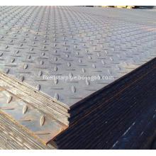Iron Steel Marine Steel Plate Grade A