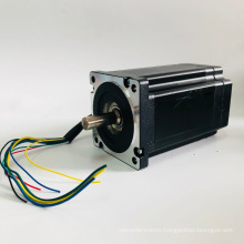 220V 310V 750W motor brushless dc motor bldc with driver