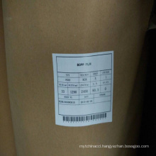 BOPP Film Transparent Film
