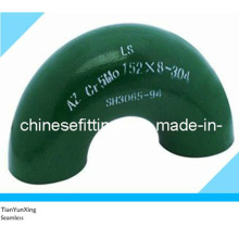 Long Radius Seamless Return Bend Alloy Steel Elbow