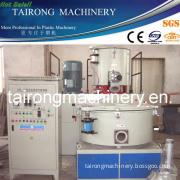 Plastic/PVC Mixer/Mixing Machine/ PVC High Speed/ Compounding/Heating/Cooling Mixer