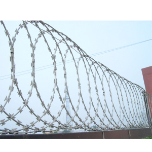 Competitive Concertina Razor Wire