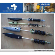 Steel Wire Rope Attachmen