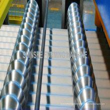 Ondulada da telhadura painel forma máquina de rolamento