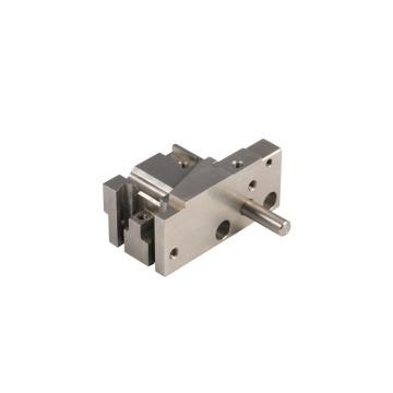 High Performance CNC Enclosure Anodizing Aluminum CNC Milling Machining Service
