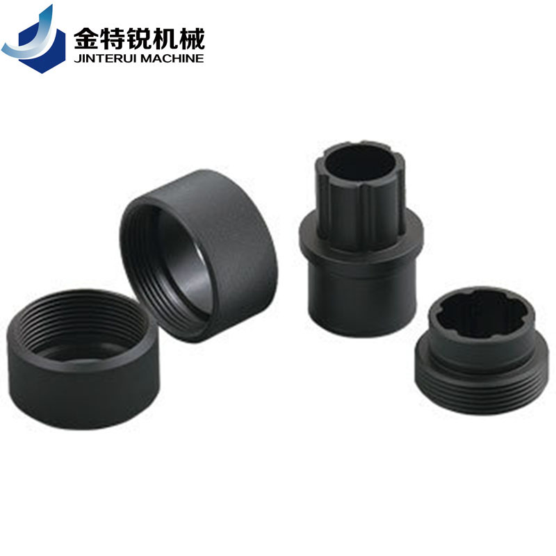 China-Factory-OEM-Aluminum-CNC-Turning-Parts-for-Infrared-Telescope-Camera