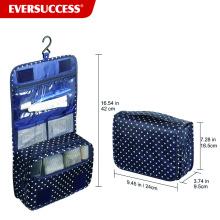Maquillaje multifuncional Cosmetic Bag Toiletry Travel Kit Organizador