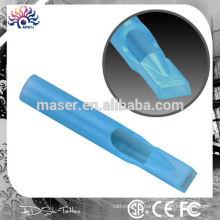 China Wholesale Market pointe de tatouage jetable en plastique