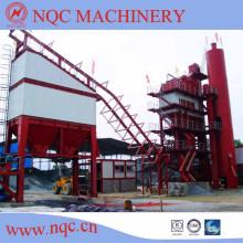 Фиксированный асфальтосмесительный завод (LB3000)