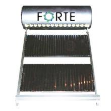 Druckloser Solarwarmwasserbereiter (240L)