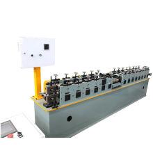 Latest Type Ceiling T Grid Aluminium Profile Making Machine in China