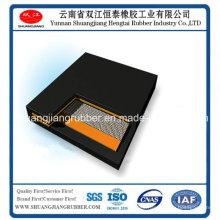 Industrielles Laceration-Stahlmaschen-beständiges Förderband