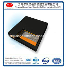 Industrial Laceration Steel Mesh Resistant Conveyor Belt
