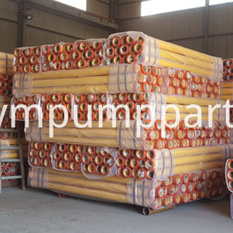 concrete pump pipe 11