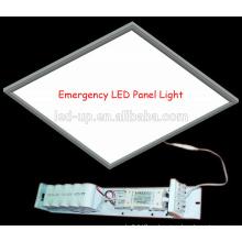 600x600 аварийная светодиодная панель 48W