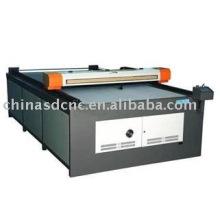 Máquina de corte da placa de espuma JK1225 pvc