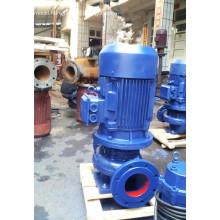 GW type pipeline sewage pump