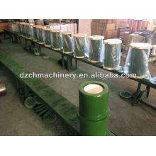 API-7K Schlamm-Pumpenzylinder-Liner Halber Preis für Probe