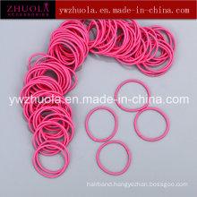 Rubber Elastic Hairband for Kids