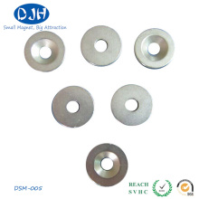 NdFeB uso de altavoces Hoja Magent (DSM-001)