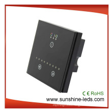 5A Touch Panel Multi-Fuction RGB LED Controller, Dimmer