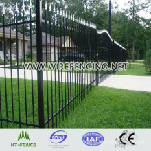 Arched Wire Mesh Fence (HT-O-003)