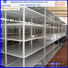Utilisation supérieure dans les entretoises de l'entrepôt industriel / Étagères sans épingles pour assemblage