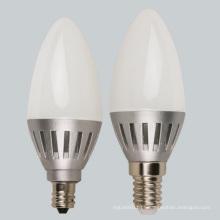 Lâmpada bulbo LED 3W 5W 7W 9W Indoor (Yt-08)
