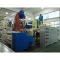 PE Cast Line Stretch Film Packing Machine