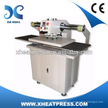 electrónica 5 en 1 máquina de la prensa del calor modificada para requisitos particulares