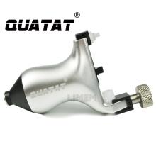 Alta calidad QUATAT máquina rotatoria del tatuaje plata QRT15 OEM aceptado
