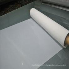 Climatiseur 100 micron nylon tissu filtrant
