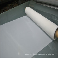 Acid resistant polyester fabric screen printing mesh