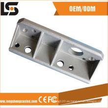 Fundición de producción certificada ISO fábrica de fundición a presión de aluminio