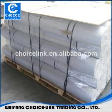 Chine fournisseur membrane en PVC à l'épreuve de l'eau et dampproof matériaux de sous-couche
