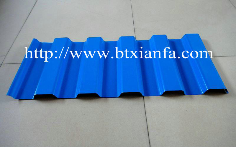 Wall Panel Roll Forming Machine