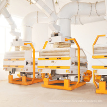 Flour Mill Gravity Destoner