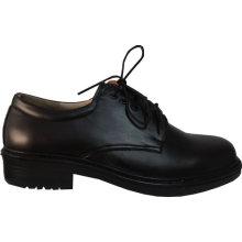 Zapatos de cuero de la oficina de la alta calidad del ejército