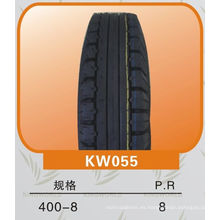 neumático de la motocicleta de Egipto 4.00-8