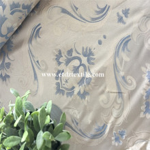 Bright Jacquard Polyester Curtain