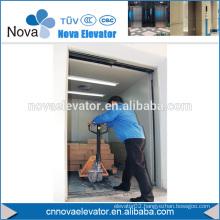 2500KGS Freight Elevator price
