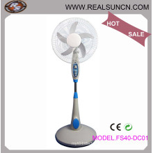 Hot Sale 16inch Solar DC Stand Fan-Competitive Price