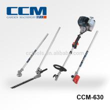 Zweitakt-Freischneider mit CE, GS, Euro-II-Zertifizierung