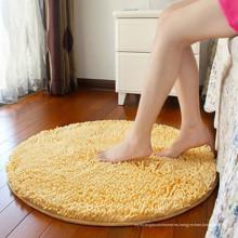 Alfombra hecha a medida de espuma de PVC y alfombra de protección